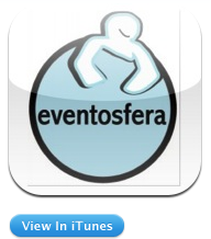 Descarga APP Eventosfera para Iphone